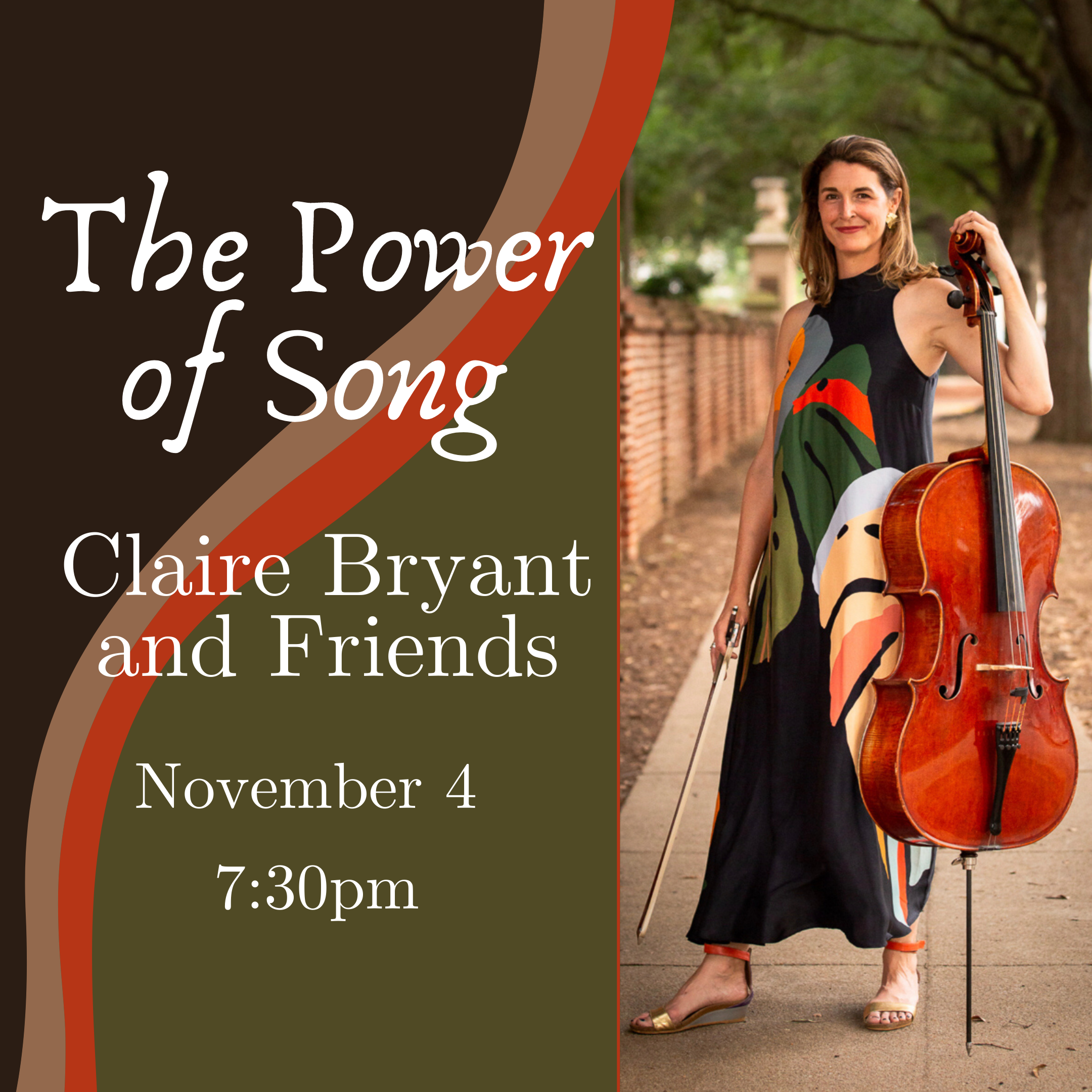Claire Bryant And Friends